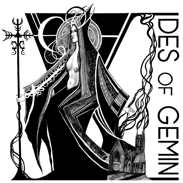 Ides of Gemini - Carthage / Strange Fruit - Singles
