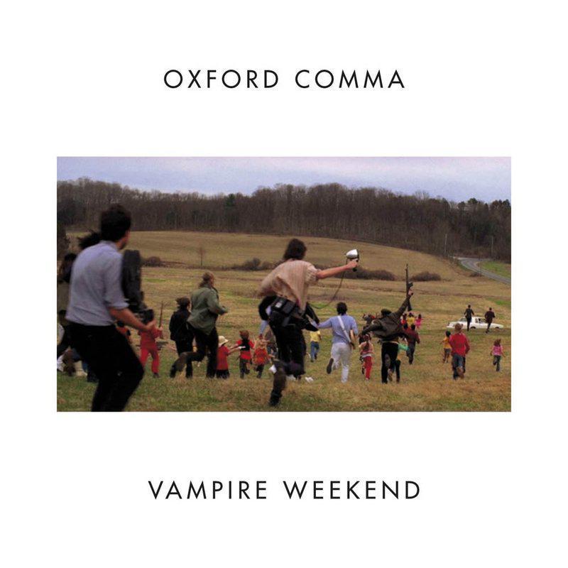 TINA: Oxford singles