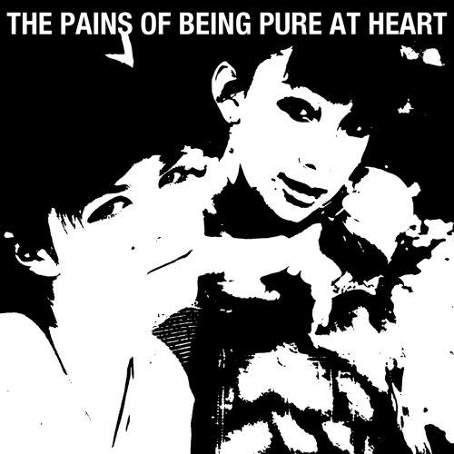 The Pains Of Being Pure At Heart The Pains Of Being Pure At Heart