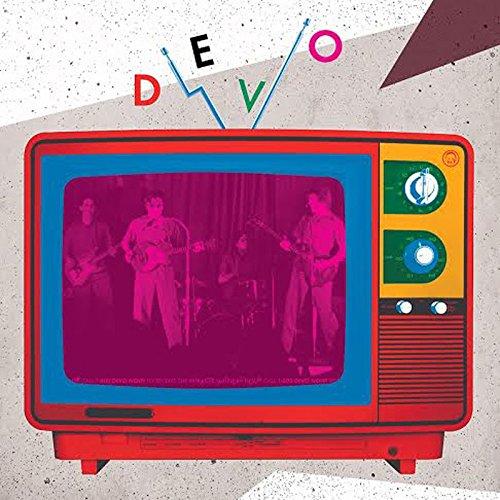 Devo - Miracle Witness (Live In Ohio 1977) - Albums
