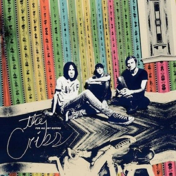 The Cribs The New Fellas Albums Reviews Soundblab